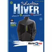 SELECTION HIVER MP 2019 2020